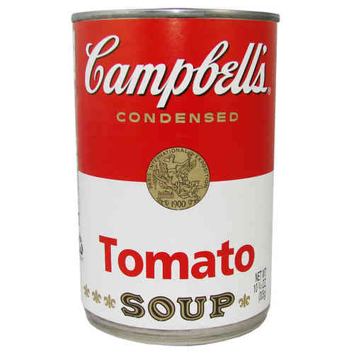 Campbell's - Condensed Tomato Soup, 305 g