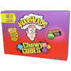 Warheads Chewy Cubes Sour Candy, 6 Flavors, 113 g