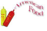 Original US-Food & US-Drinks/ Amerikanische Lebensmittel
