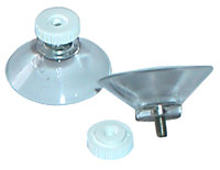 Suction cups for Tin Plates/ Saugnäpfe