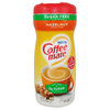 Nestlé® Coffee mate® Powder Hazelnut SUGAR FREE, 289,1 g