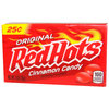 Ferrara Pan - RED HOTS Cinnamon Candy, 26 g