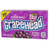 Ferrara Pan - Original GRAPEHEAD Fruit Candy, 23 g