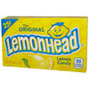 Ferrara Pan - LEMONHEAD Lemon Candy, 23 g