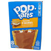 Kellogg's Pop-Tarts FROSTED S'mores, 8 Stück, 416 g