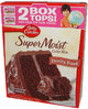 Betty Crocker - Super Moist Cake Mix DEVIL's Food, 432 g
