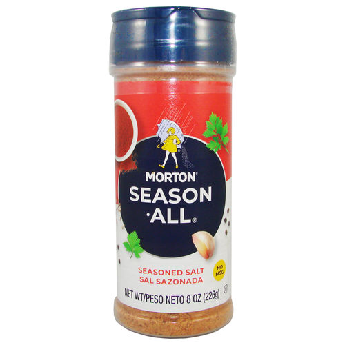 Morton® SEASON-ALL® Seasoned Salt, 226 g