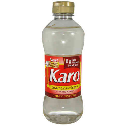 Karo® Light Corn Syrup, 473 ml, 16 fl oz.