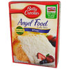 Betty Crocker - ANGEL FOOD Cake Mix, 453 g, 16 oz.