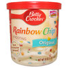 Betty Crocker® RAINBOW CHIP Original Frosting, 453 g