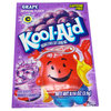 Kool-Aid® GRAPE, Unsweetened Soft Drink Mix, 3,9 g