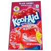 Kool-Aid® BLACK CHERRY, Unsweetened Soft Drink Mix, 3,6 g