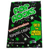 Pop Rocks - WATERMELON Popping Candy, 9,5 g