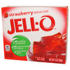 JELL-O® Gelatin Dessert STRAWBERRY, 85 g, 3,0 oz.