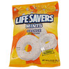 Life Savers - Orange Mints Bag, 177 g, 6.25 oz