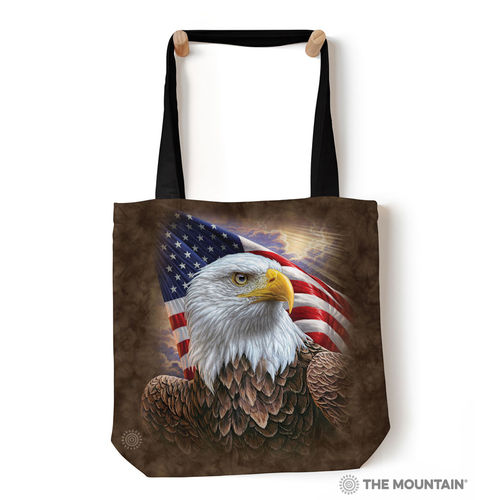 THE MOUNTAIN® Tragetasche - Independence Eagle