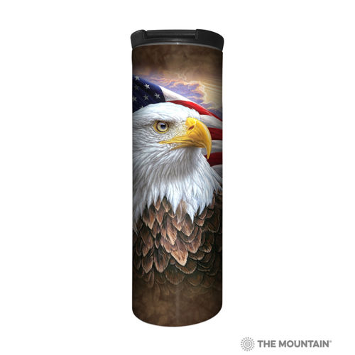 THE MOUNTAIN® Thermobecher - Independence Eagle