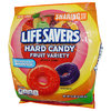 Life Savers® Fruit Variety Hard Candy Bag, 411,1 g