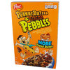 Post® Peanut Butter & Cocoa Pebbles™ Cereal, 311 g