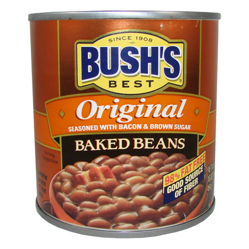 Bush's® Best Original Baked Beans, 454 g, 16 oz.