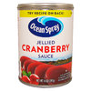 Ocean Spray® Jellied Cranberry Sauce, 397 g, 14 oz.